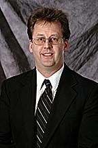 Oklahoma State University economist Dan Rickman