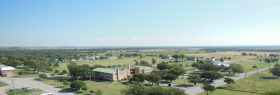The Grazinglands Research Center in El Reno, Okla. is one of seven national climate change hubs.