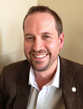 photo of Dr. Greg White
