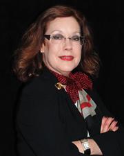 Tulsa County Court Clerk Sally Howe Smith