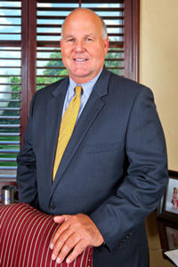State Auditor Gary Jones