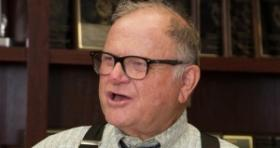Retired Oklahoma City attorney Jerry Fent.