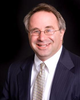 George Kaiser Family Foundation Executive Director Ken Levit