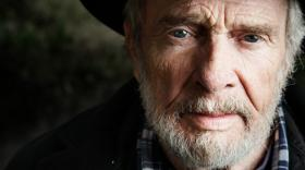 Country music legend Merle Haggard plays on Friday evening at the inaugural OKC Fest.