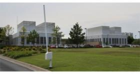 HP Enterprise Services paid $150 million for its Tulsa data center at 7400 N. Lakewood Ave. East.
