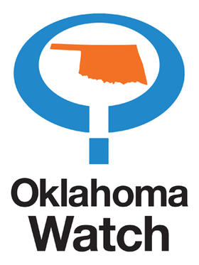 Oklahoma Watch is a nonprofit journalism organization that produces in-depth and investigative content on a range of public-policy issues facing the state. For more Oklahoma Watch content, go to www.oklahomawatch.org.