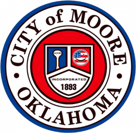 Seal of Moore, Oklahoma