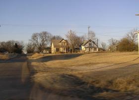 Weleetka, Oklahoma