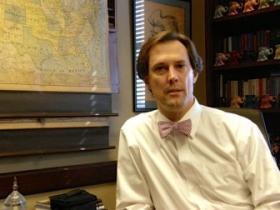 Oklahoma Representative Jason Nelson (R)