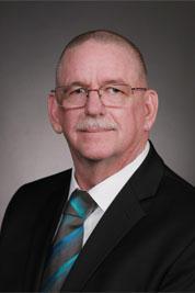 Robert Patton, Director, Oklahoma Department of Corrections