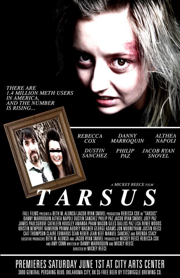 Tarsus Movie Poster