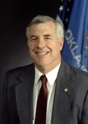 State Rep. Mike Reynolds (R-Oklahoma City)