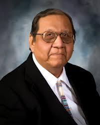 Former Osage Nation Principal Chief John Red Eagle