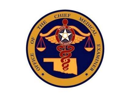 oklahoma medical examiner seal