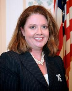Rogers County District Attorney Janice Steidley