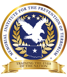 Memorial Institute for the Prevention of Terrorism Logo
