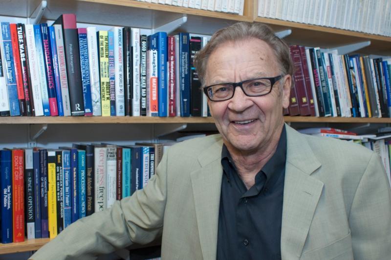 Thomas Patterson