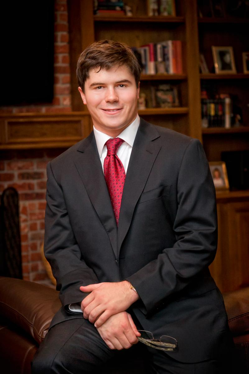 Mike Turner, Oklahoma State Representative - District 82