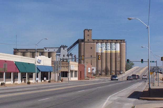Chickasha, Oklahoma