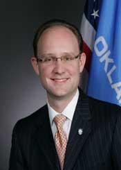 State Representative Scott Inman