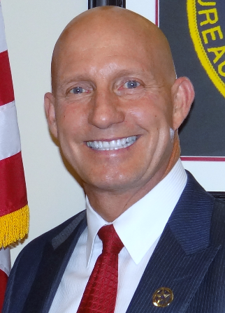In September 2006, Weaver was appointed Director of the Oklahoma Bureau of Narcotics and Dangerous Drugs Control where he is currently serving his 26th year as a Commissioned law enforcement Agent.