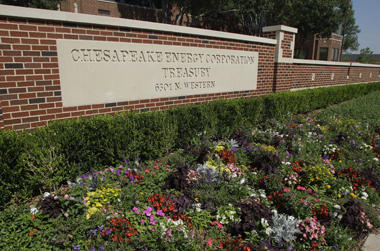 Chesapeake Energy Headquarters