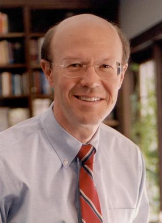 Oklahoma Corporation Commission Chairman Bob Anthony