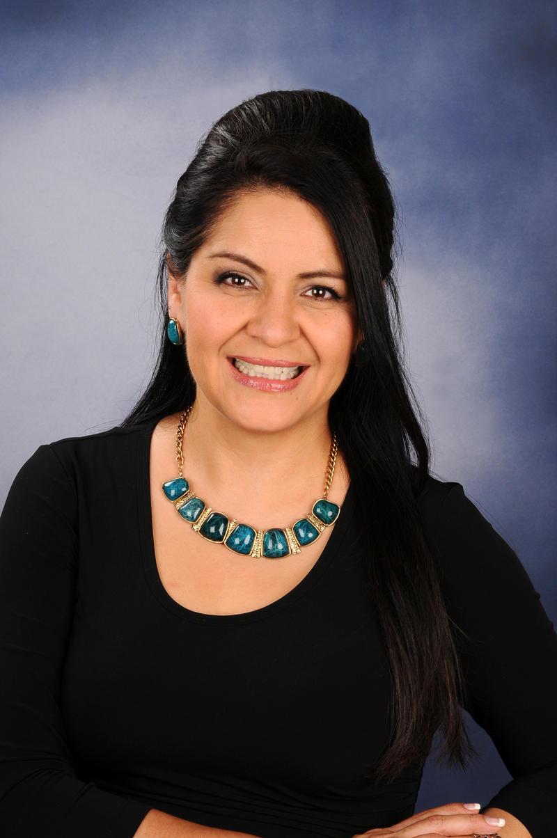 Gloria Torres, Oklahoma City Public Schools Board of Education, District 6.