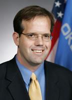 State Sen. Patrick Anderson, R-Enid