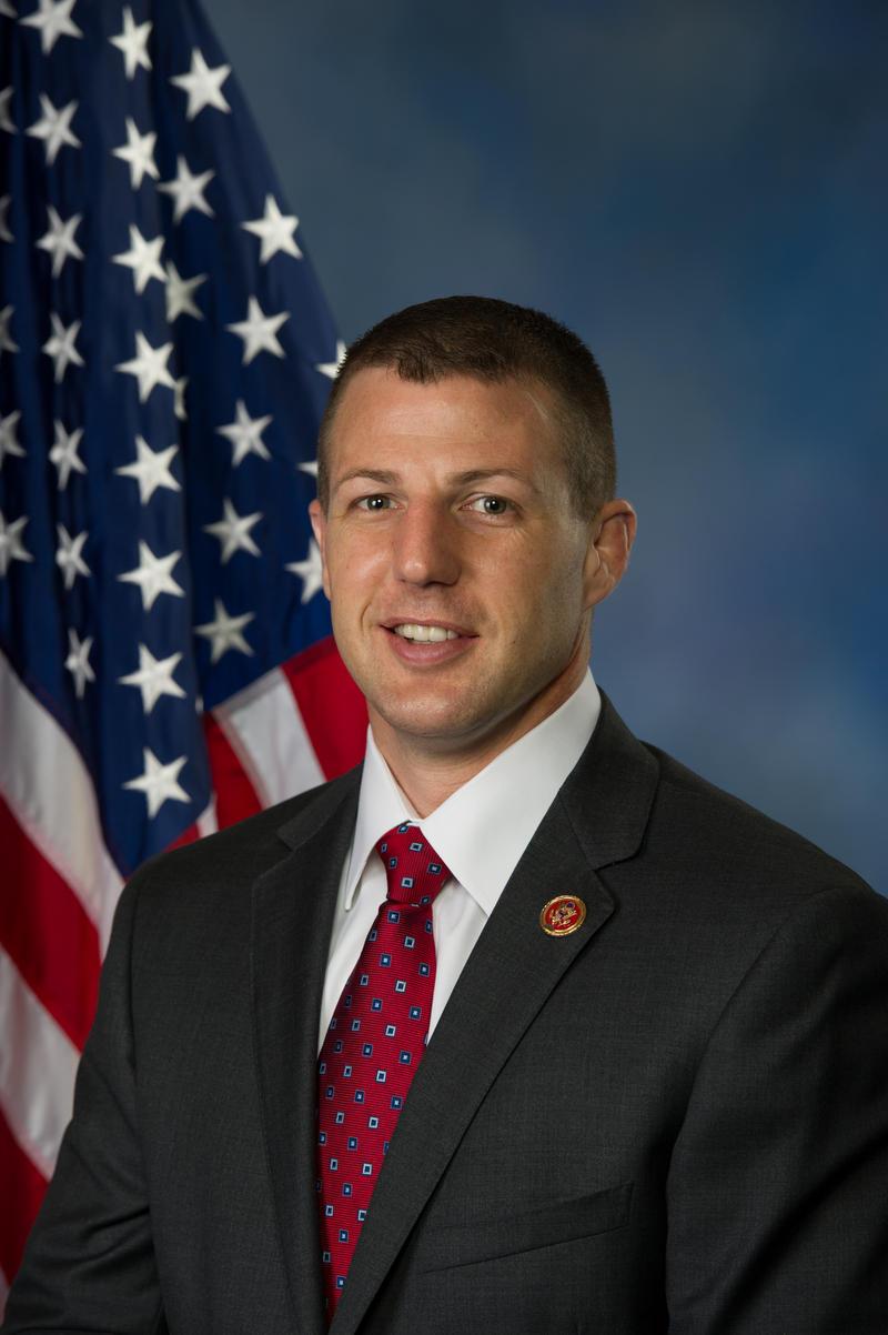 Congressman Markwayne Mullin
