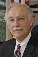 Commissioner Tom Walker (Democrat, 4th Congressional District) Appointed in September 2011 by the Chief Justice Steven Taylor.