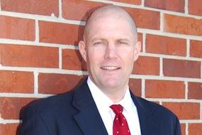 Oklahoma Republican Party Chairman Dave Weston