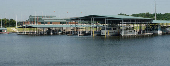 Three Forks Harbor Marina