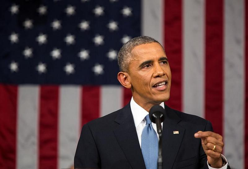 President Obama delivers his annual State of the Union address Tuesday night before a joint session of Congress.