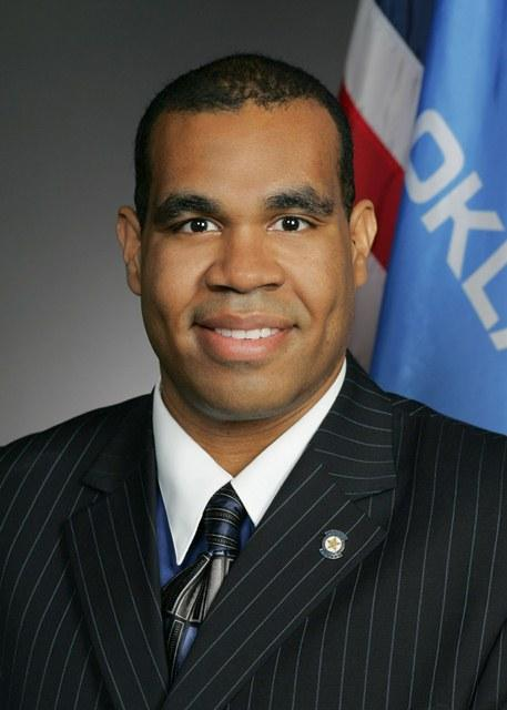 State Senator Jabar Shumate, a Democrat from District 11, is stepping down from his position.
