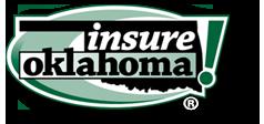 Insure Oklahoma logo