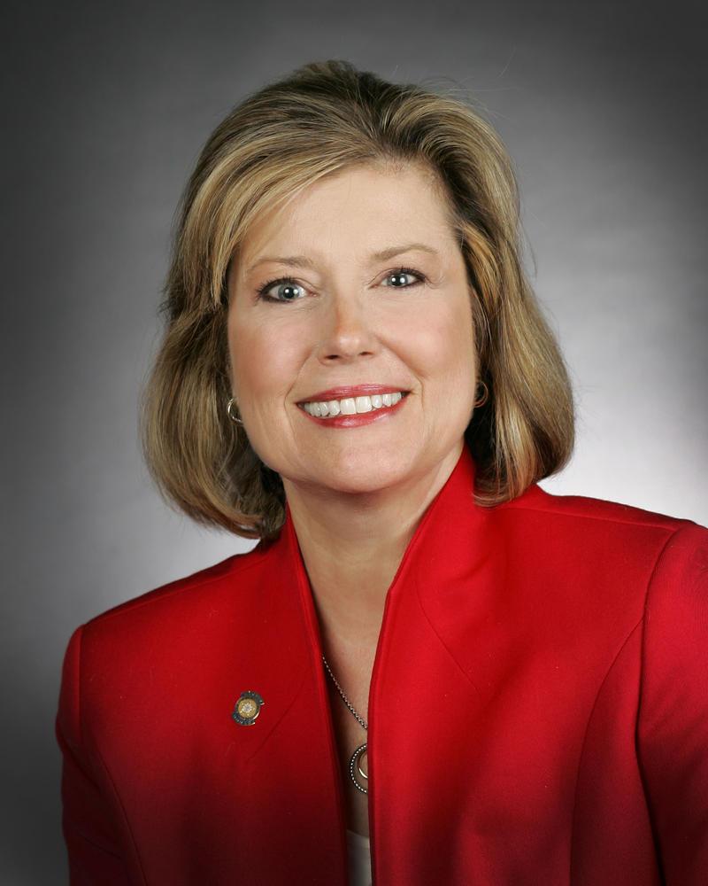 State Representative Pam Peterson