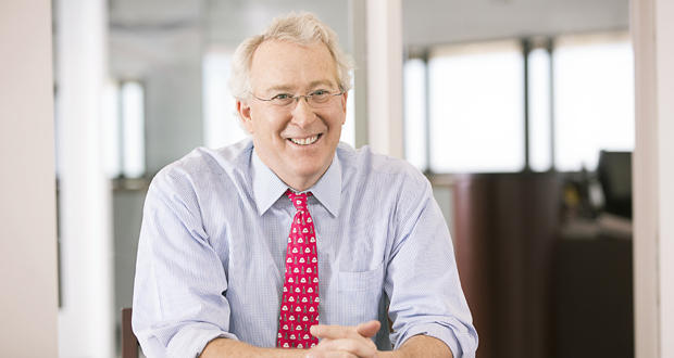 American Energy Partners, LP founder and CEO Aubrey McClendon, who co-founded Chesapeake Energy in 1989.