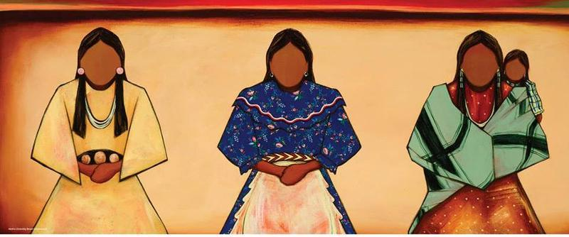 Native Crossroads Film Festival & Symposium: Women's Voices, Women's Vision