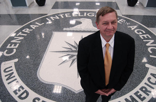 Michael Sulick, an American intelligence officer who served as Director of the U.S. National Clandestine Service from 2007-2010.
