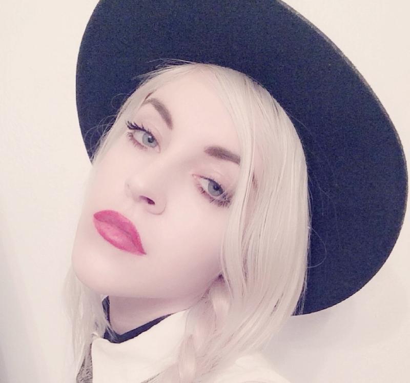 Christina Fallin
