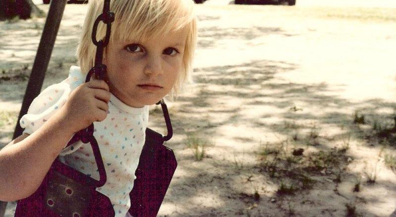 'Megan,' before she became 'Miles.'