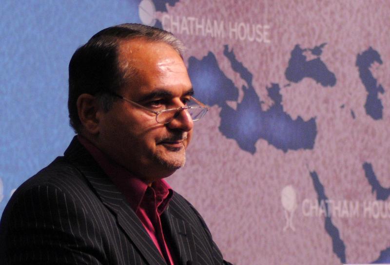 Ambassador Seyed Hossein Mousavian