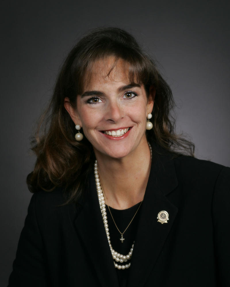 Oklahoma's new labor commissioner Melissa Houston