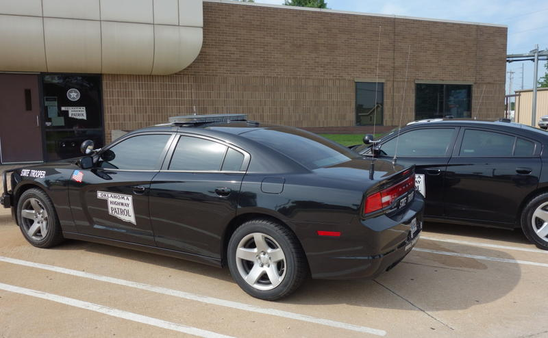 Among all state and local law enforcement agencies in Oklahoma, the Oklahoma Highway Patrol received the most funds from the U.S. Department of Justice's Equitable Sharing Program. In fiscal year 2014, the agency received $667,593 through the program.