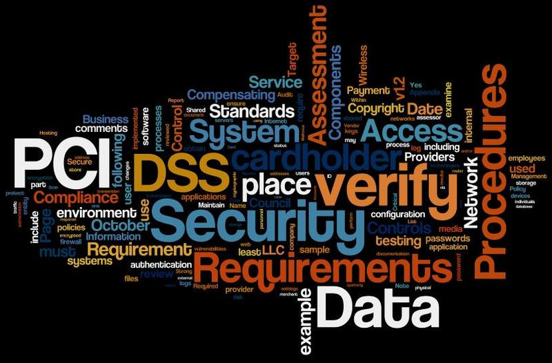 PCI Data Security Standards (Purple Slog/Flicker CC BY 2.0)