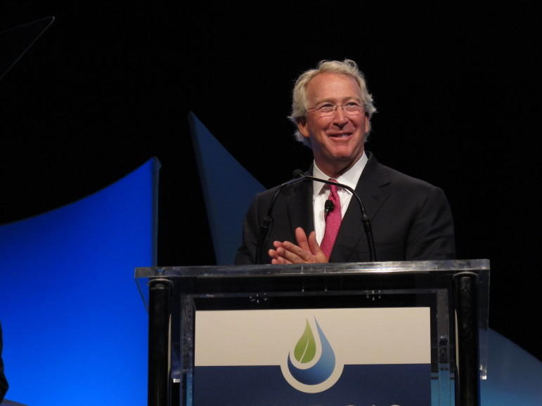 Former CEO of Chesapeake Energy, Aubrey McClendon was killed in an automobile accident March 2nd, a day after being indicted on corruption charges.
