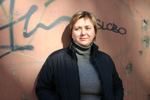 Selma Hadzihalilovic