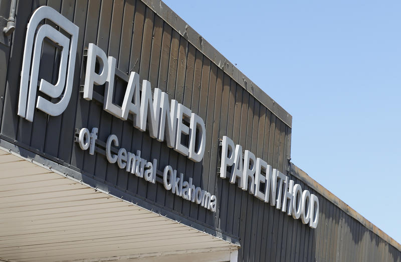 Planned Parenthood of Central Oklahoma
