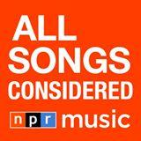 All Songs Considered from NPR Music